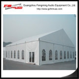 Temporäres Aluminiumlegierung-Zelt für im Freienspeicherverbrauch