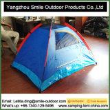 Depósito portátil Auto Capota Dois Homem Camping tenda