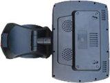 12W de Stoorzender van het Signaal van Cellphone van het Tafelblad van de hoge Macht 3G met de Stijl van de Radar