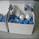El acetato de Exenatide (Exendin-4) CAS 141758-74-9 para la carrocería complementa los péptidos