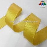 1.5 Zoll-gelbes seitliches sperrendes Nylongewebtes material