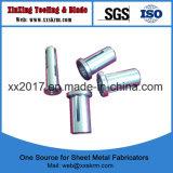 Инструменты давления пунша CNC