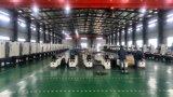 유효한 Vmc850 해외 엔지니어! CNC 기계로 가공 센터 CNC 선반 센터