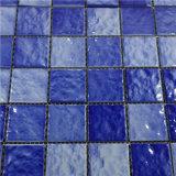 Mosaico di vetro della parete e del pavimento del materiale da costruzione