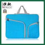 Neoprene Inner Laptop Bag para Notebook ou Tablet