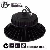 Novo Design UFO 200W High Bay LED de luz para iluminação de exterior