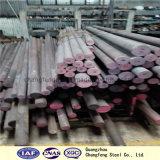 Aço de liga para aço a frio do molde de trabalho (SKS3, O1, 1.2510, 9CrWMn)