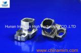 De precisión y piezas de metal complejo con 420 acero inoxidable