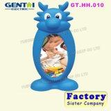 Brinquedos de plástico para crianças - Espelho de distorção