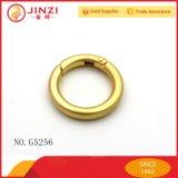 De nieuwste Modieuze Open Ring van de Lente van de Kleur van de Peer van de Toebehoren van de Hardware van de Zak Gouden