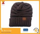 2017の冬暖かいCcの帽子の帽子