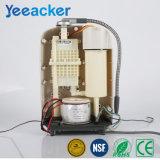 専門水フィルターYeeackerの実行中の水素水発電機
