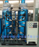 Centrale elettrica dell'ossigeno (PSA)