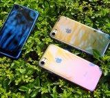 Cas duel lourd de téléphone du pc de couche de qualité pour l'iPhone 7