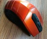 Mouse ottici unici del mouse di figura dello scarabeo collegati USB 3D
