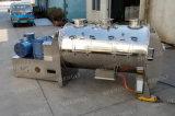 Mélangeur de charrue horizontale pour poudre de lait