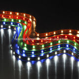 Tira flexível do diodo emissor de luz do poder superior 30 LEDs/M do UL SMD 5050