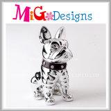 Banco de dinero de cerámica de diseño personalizado para ahorrar dinero