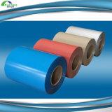 Les couleurs de PPGI Raul ont enduit les bobines en acier pour des matériaux de construction