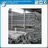 標準の調節可能な鋼鉄支柱