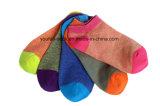 144n полиэстер Marled Lurex Sock с