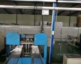 Estampación de alta velocidad de la máquina de plegado de papel de servilleta de impresión
