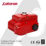 Cuarto Actuator&#160 motorizado rotatorio del cierre del fabricante de Wenzhou;