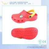 Chaussures de jardin de nouveaux modèles Sabots enfants Sandales de jardin EVA Kids Colorful Slippers