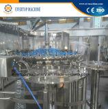 Завод минеральной вода разливая по бутылкам/3 в 1 вполне заполняя производственной линии