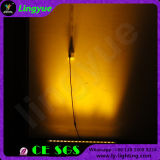 arandela al aire libre de la pared de la luz DMX LED de la etapa de 18X18W 6in1