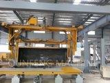 Riga della macchina del blocchetto di AAC, linea di produzione del blocchetto di AAC