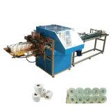 Linha de produção completa de papel higiênico para papel higiênico completo