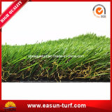 Césped que cultiva un huerto sintetizado del césped artificial del césped para el patio sin plomo de los niños