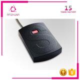 125kHz lettore dello Smart Card di identificazione della lunga autonomia 1m RFID