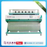 Hoher Durchsatz CCD-Kamera-Trennzeichen-China-Reis-Farben-Sorter