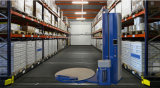 Gute Qualitätshalbautomatische Ladeplatten-Verpackung
