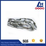 Catena a maglia standard dell'acciaio inossidabile di AISI316 ASTM80