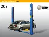 инструменты автомобиля 2-Столба Цепи-Drived 8000lbs поднимаясь (208)