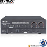 audio amplificatore di potere 200W con controllo chiave per il servizio della Malesia