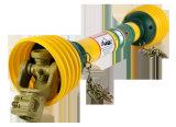 Asta cilindrica di Pto con il limitatore di coppia di torsione di attrito per il macchinario di agricoltura
