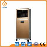 Функции отметчика времени установки пола Ce одобренной вентилятор Lfs-350 CB крытый и напольный воздушного охладителя