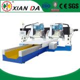 Автомат для резки камня типа Gantry CNC Cnfx-2800 четырехперый высокий эффективный для каменный профилировать