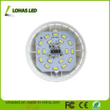 Luz de bulbo plástica de China E27 12W LED