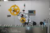 De automatische Machine van de Etikettering van de Sticker voor het Karton van de Doos van het Ei