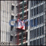 Elevatore della gru della costruzione di Gaoli Sc200/200