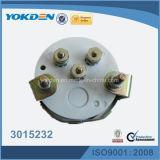 Manometro diesel dell'olio del generatore 3015232 24V