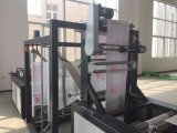 Special spann nicht den Kasten-Griff-Beutel, der Maschine Zxl-E700 herstellt