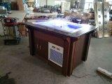 RestaruantのためのCommercailのビュッフェ及びサラダバッフェ冷却装置ショーケース