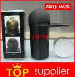 Amostras grátis Full Keratin Hair Building Fibers Spray for Hair Thickening OEM