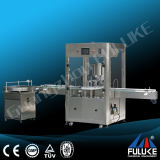 Автоматическая машина завалки бутылки нефтяных продуктов мази